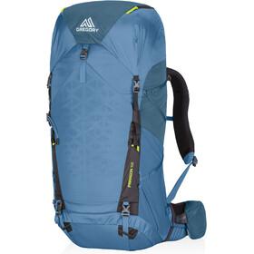 Gregory Paragon 58 Plecak Mężczyźni, omega blue